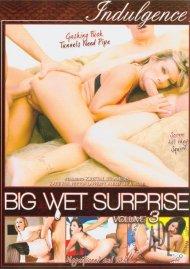 Big Wet Surprise Vol. 3 Porn Video