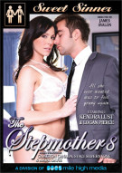 Stepmother 8, The Porn Movie