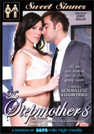 The Stepmother 8 (2013) Icon