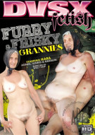 Furry & Frisky Grannies Porn Movie