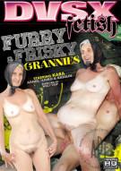 Furry & Frisky Grannies Porn Movie