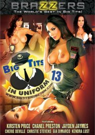 Big Tits In Uniform 13 Porn Movie