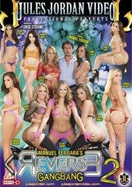 Manuel Ferraras Reverse Gangbang 2 Porn Video