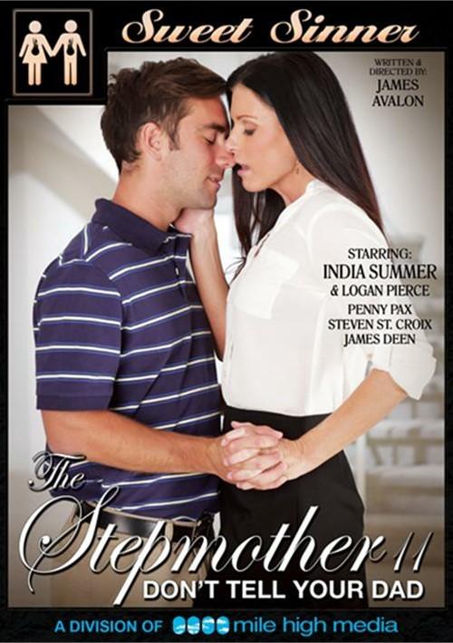 Мачеха #11: Не Говори Своему Папе / The Stepmother #11: Don't Tell Your Dad (2014) DVDRip