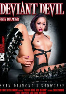 Deviant Devil: Skin Diamond Porn Movie