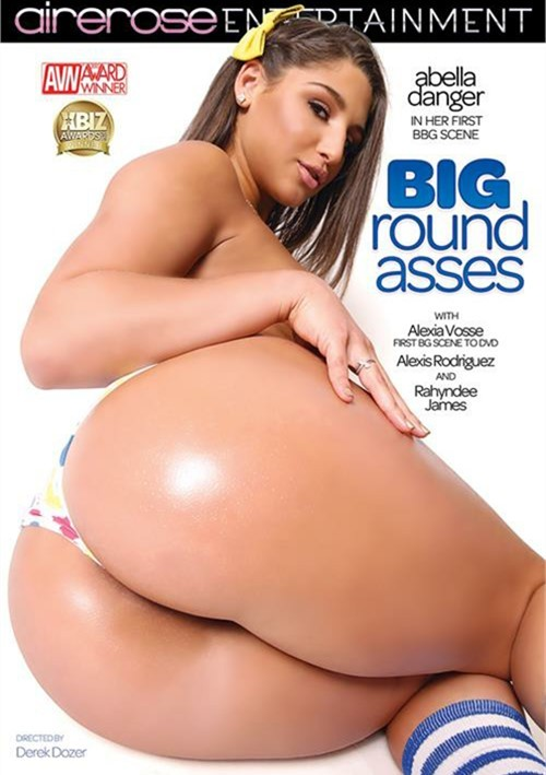 Big round ass galleries