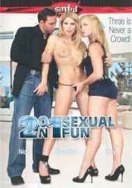 2 On 1 Sexual Fun Porn Video
