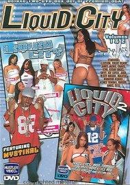 Liquid City 1&2 Porn Movie