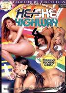 He/She Highway 6 Porn Movie