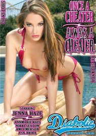 Once A Cheater Always A Cheater Porn Movie