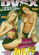Muff Munchin MILFs #2 Porn Movie