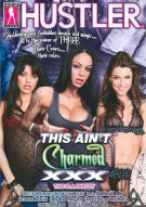 This Aint Charmed XXX Porn Movie