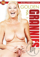 Golden Grannies Vol. 1 Porn Movie