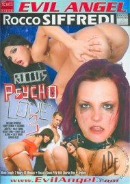 Roccos Psycho Love 3 Porn Video
