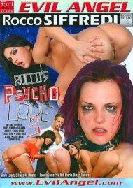 Roccos Psycho Love 3 Porn Video