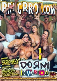 Dorm Invasion Porn Movie