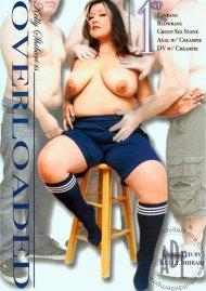 Kelly Shibari is Overloaded Porn Movie