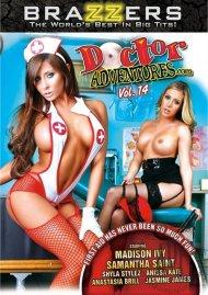 Doctor Adventures Vol. 14 Porn Movie