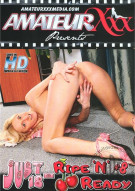 Just 18: Ripe And Ready Vol. 8 Porn Movie