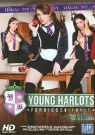 Young Harlots: Forbidden Fruits Porn Video