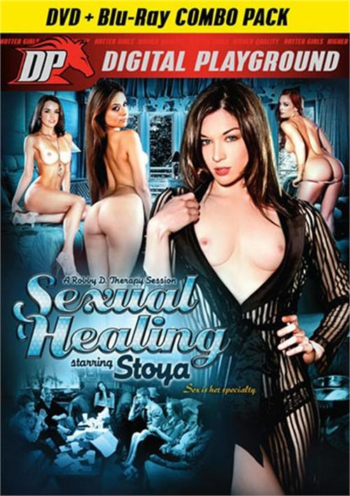 Sexual Healing Porn Movie