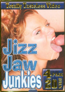 Jizz Jaw Junkies Porn Movie