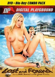 Lost And Found (DVD + Blu-ray Combo) Porn Movie