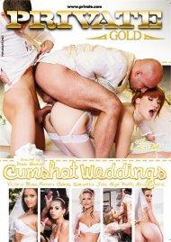Cumshot Weddings Porn Movie