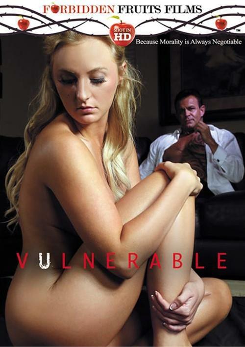 Беззащитные / Vulnerable (2014) DVDRip