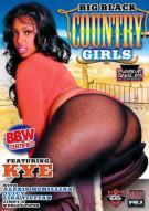 Big Black Country Girls Porn Video