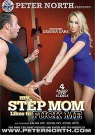 My Step Mom Likes To Fuck Me DVD Image from NorthPole Entertainment.