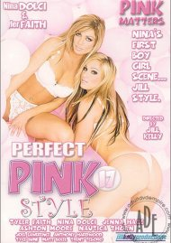 Perfect Pink 17: Style Porn Movie