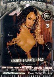 Lex Steele XXX 3 Porn Movie