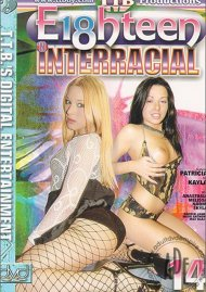 Eighteen n Interracial #14 Porn Video