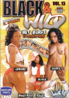 Black & Wild Vol. 13 Porn Movie