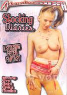 Stocking Diaries Porn Video
