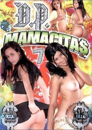 D.P. Mamacitas 7 Porn Video