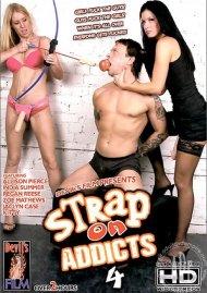 Strap On Addicts 4 Porn Movie