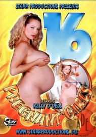 Pregnant Girls #16 Porn Video