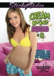 Cream Pie Squad #8 Porn Video