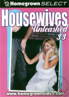Housewives Unleashed 33 Porn Movie
