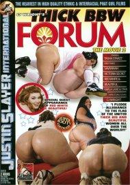 Thick BBW Forum: The Movie 2 Porn Video