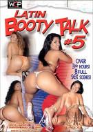 Latin Booty Talk #5 Porn Video