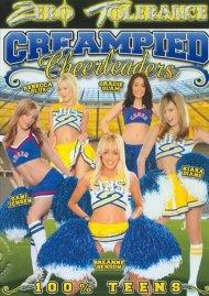 Creampied Cheerleaders Porn Video