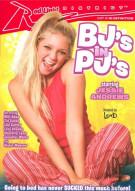 BJs In PJs Porn Movie