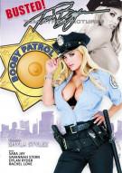 Booby Patrol Porn Movie