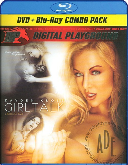 Girl Talk (DVD + Blu-ray Combo)