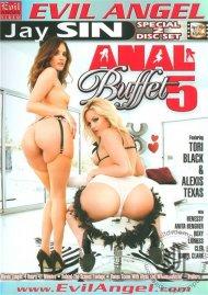 Anal Buffet 5 Porn Video