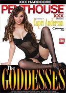 Goddesses, The Porn Movie