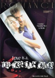 Love Is A.. Dangerous Game Porn Movie